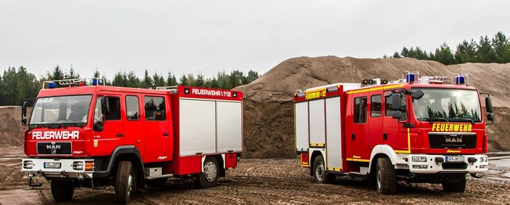 Feuerwehr Ruhland